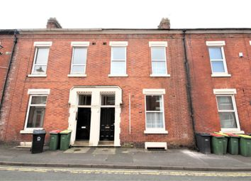 Thumbnail 6 bed terraced house to rent in North Cliff Street, Preston, Lancashire