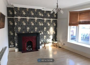 Thumbnail 4 bed maisonette to rent in Seabourne Road, Bournemouth
