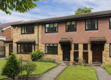 Thumbnail 3 bedroom terraced house to rent in Oatlands Green, Weybridge