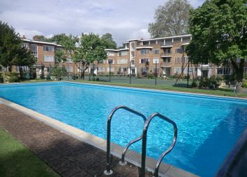 Thumbnail 2 bed flat for sale in Kingfisher Court, Bridge Road, East Molesey