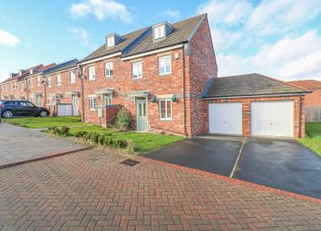 3 bed property for sale in Low Mill Villas, Blaydon-On-Tyne NE21