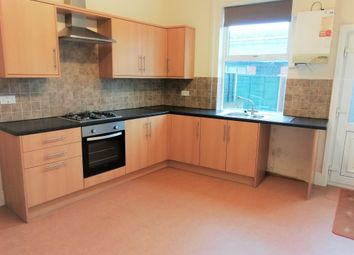 2 bed terraced house to rent in Walker Street, Swinton, Mexborough S64
