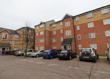 Thumbnail 2 bed flat to rent in 3 Sten Close, Enfield, London, England
