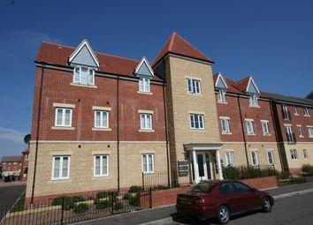 Thumbnail 2 bed flat to rent in Riverside Close, Bridgwater