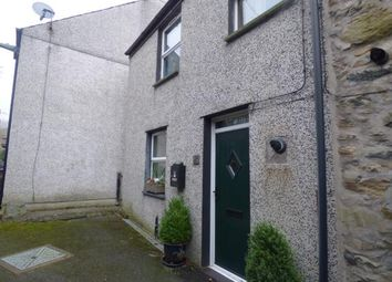 Thumbnail 2 bedroom end terrace house for sale in Well Street Number Two, Gerlan, Bethesda, Bangor