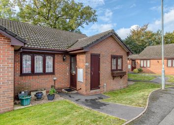 Thumbnail 2 bed terraced bungalow for sale in Stonehouse Close, Headless Cross, Redditch