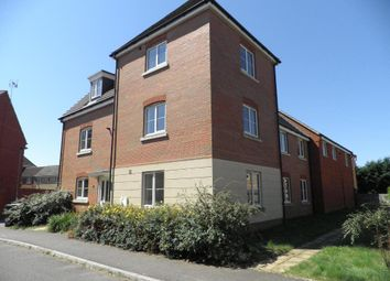 Thumbnail 5 bed property to rent in Basil Drive, Downham Market