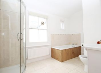 Thumbnail 4 bed town house to rent in Ashtree Court, Granville Road, St.Albans