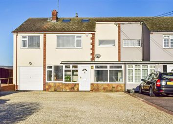 Thumbnail 3 bed semi-detached house for sale in Crays Hill, Billericay, Essex