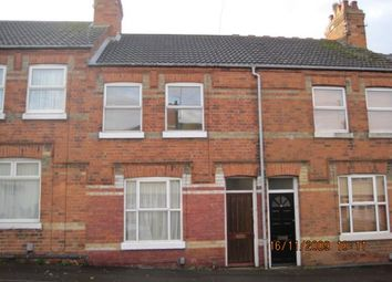 Thumbnail 3 bed terraced house to rent in Westfield Avenue, Higham Ferrers