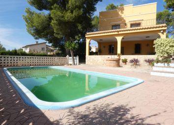 Thumbnail 4 bed villa for sale in Calle 15 46182, Valencia, Valencia