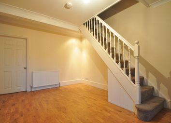 Thumbnail 3 bedroom semi-detached house to rent in Stanley Road, Tunbridge Wells