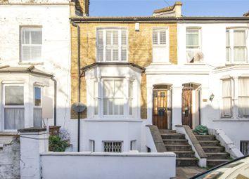 Thumbnail 3 bed terraced house for sale in Elderfield Road, Clapton, London