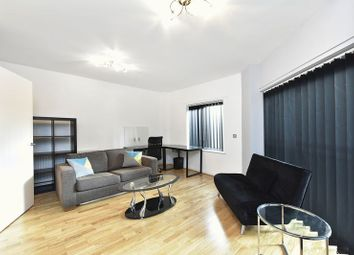 Thumbnail 1 bedroom flat for sale in Express Wharf, Isle Of Dogs