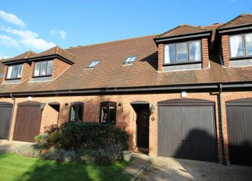 Thumbnail 3 bed terraced house for sale in Meade Court, Walton On The Hill, Tadworth