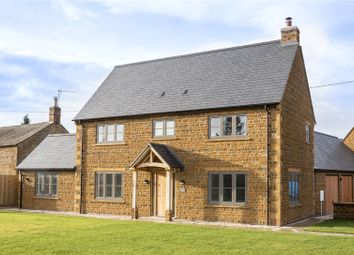 Thumbnail 3 bed detached house for sale in Lower Tysoe, Warwick