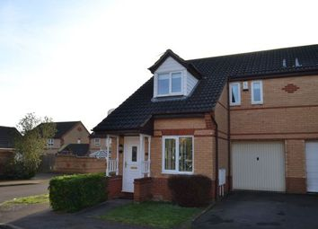 3 bed semi-detached house for sale in Muncaster Gardens, East Hunsbury, Northampton NN4