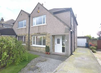 Thumbnail 3 bed property for sale in Warwick Drive, Clitheroe, Lancashire