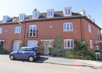 Thumbnail 4 bedroom terraced house for sale in Windle Drive, Bourne