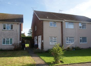 Thumbnail 2 bedroom maisonette for sale in Woodford Court, Birchington, Kent.