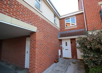 Thumbnail 2 bedroom flat for sale in Youngs Avenue, Great North Road, Fernwood, Newark