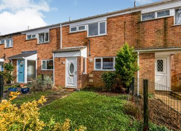 Thumbnail 3 bed terraced house for sale in The Wye, Daventry