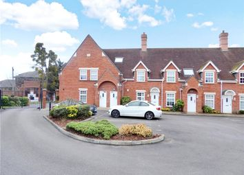 Thumbnail 2 bedroom flat for sale in Old School Court, Fareham