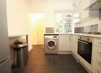 Thumbnail 1 bed flat to rent in Connell Crescent, London