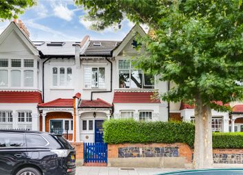 Thumbnail 5 bed terraced house for sale in Mandrake Road, London