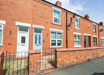 Thumbnail 2 bed terraced house for sale in Gorsey Lane, Warrington, Cheshire, Uk