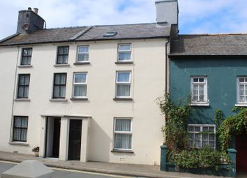Thumbnail 3 bed cottage for sale in West View, Peel, Peel, Isle Of Man
