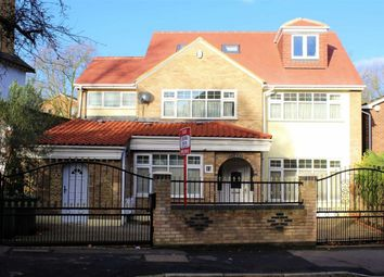Thumbnail 6 bed detached house to rent in Grove Park, Wanstead, London E112Dn
