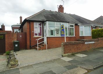 Thumbnail 3 bed bungalow for sale in Lansdowne Terrace West, North Shields