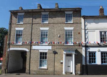 Thumbnail Office to let in Lake Street, Leighton Buzzar