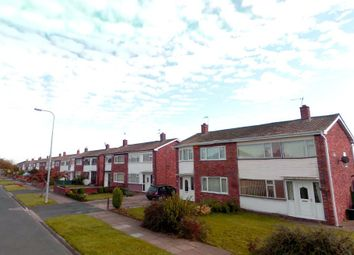 Thumbnail 3 bed semi-detached house for sale in Lansdown Road, Goole, North Humberside