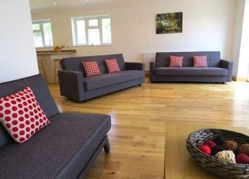 Thumbnail 3 bed detached house to rent in East Gardens, Ditchling, East Sussex