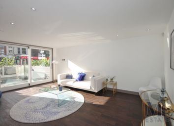 Thumbnail 3 bed semi-detached house for sale in Downton House, Westbere Road, West Hampstead