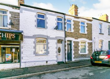Thumbnail 2 bed terraced house for sale in Richard Street, Barry