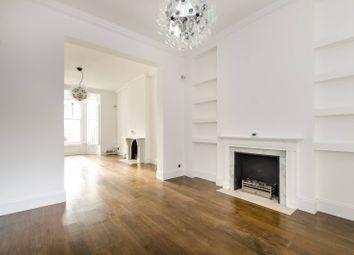 Thumbnail 3 bed flat for sale in Elvaston Place, South Kensington