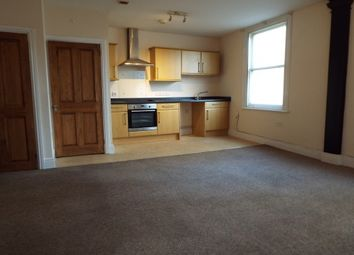 Thumbnail 1 bedroom flat to rent in Knightrider Street, Maidstone