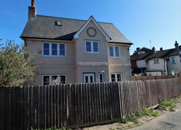 Thumbnail 3 bed town house for sale in Little Bramford Lane, Ipswich
