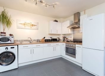 Thumbnail 2 bed flat to rent in Ordell Road, Bow, London, Greater London