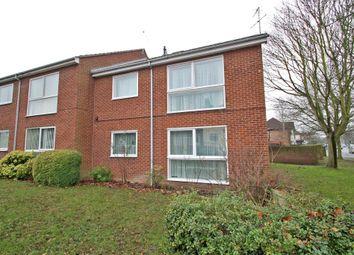 Thumbnail 2 bed flat to rent in Raibank Gardens, Woodthorpe, Nottingham