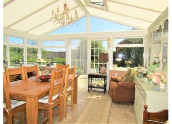 Thumbnail 3 bed detached house for sale in Orchid Vale, Newton Abbot