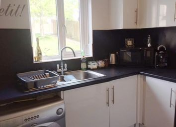 Thumbnail 2 bed property to rent in Rudyerd Walk, Plymouth
