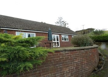 Thumbnail 3 bed detached bungalow to rent in Walesby, Market Rasen