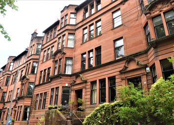 Thumbnail 4 bed flat for sale in Camphill Avenue, Flat 2/1, Shawlands, Glasgow