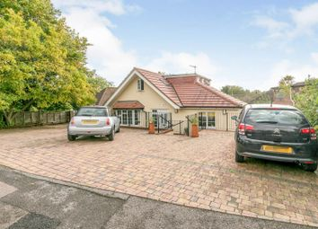 4 bed detached bungalow for sale in Oak Tree Road, Milford, Godalming GU8