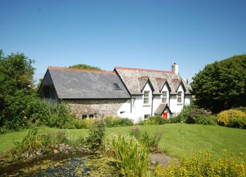 Thumbnail 5 bed property for sale in Higher Clovelly, Bideford