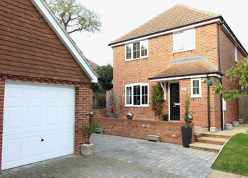 Thumbnail 4 bedroom detached house for sale in Bevan Close, Deal
